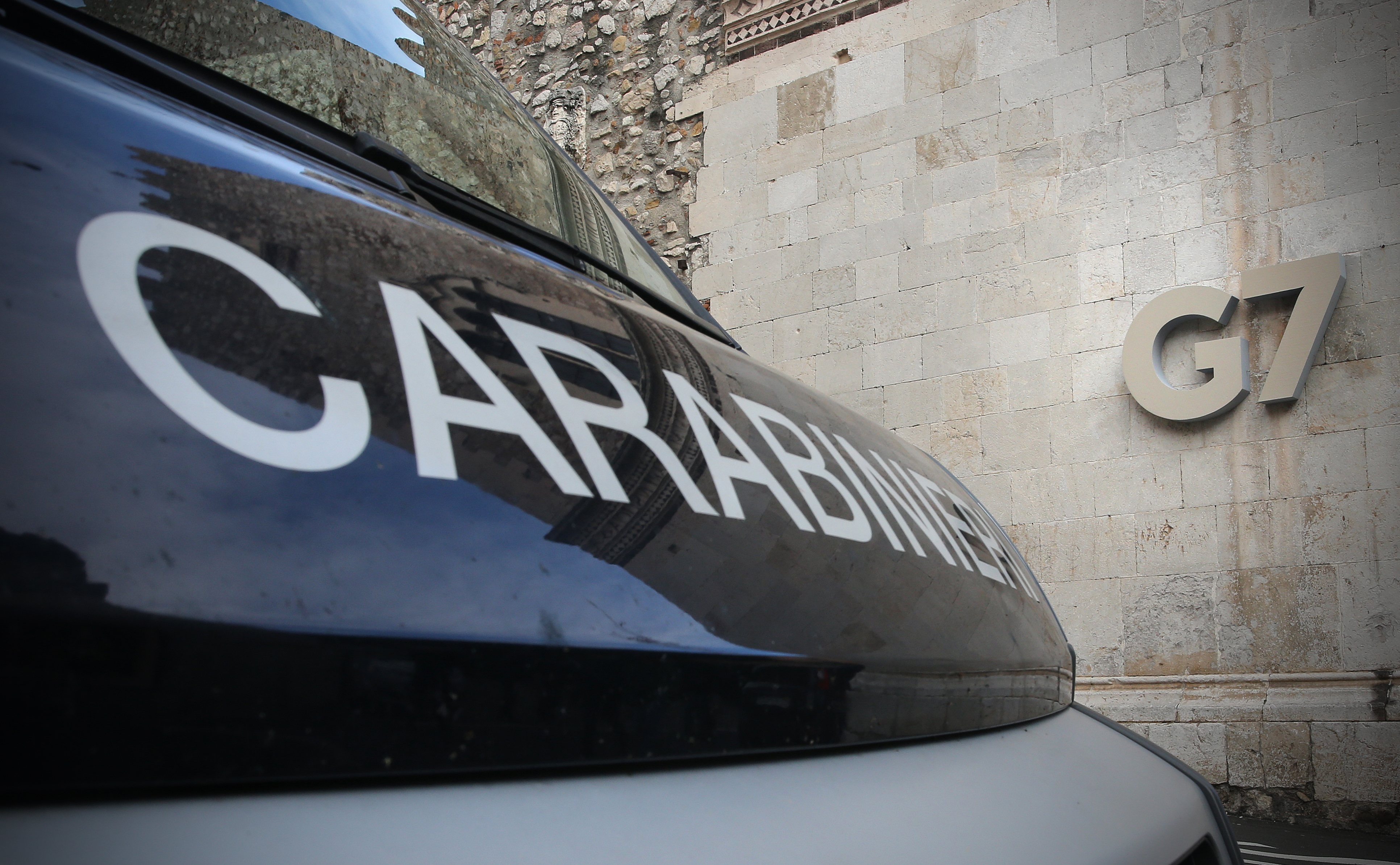 Húsz tonna hasist foglalt le az olasz rendőrség