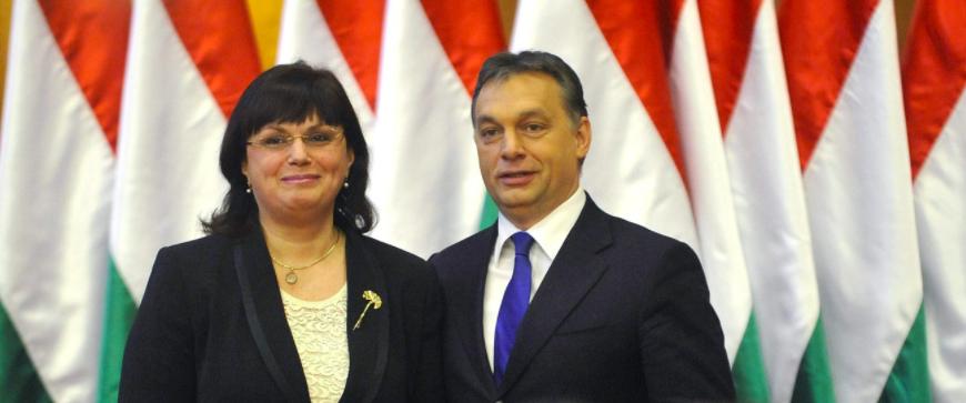 Olyan helyreigazítás jelent meg az Indexen, mint egy Fideszről szóló Örkény-novella