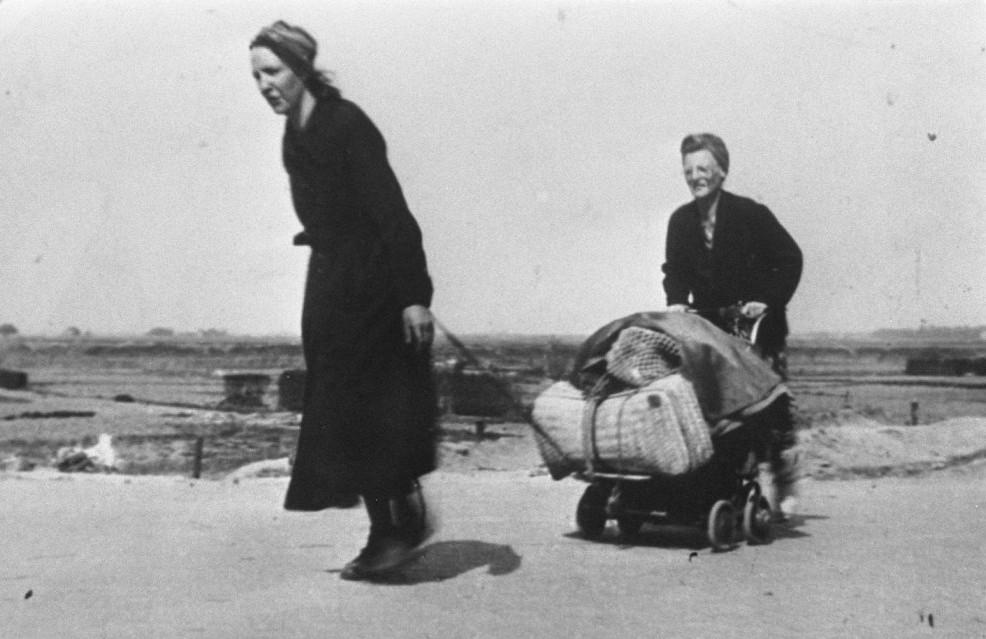 Génjeikben hordozzák a nagy 1944-es holland éhínség nyomait az akkor születettek