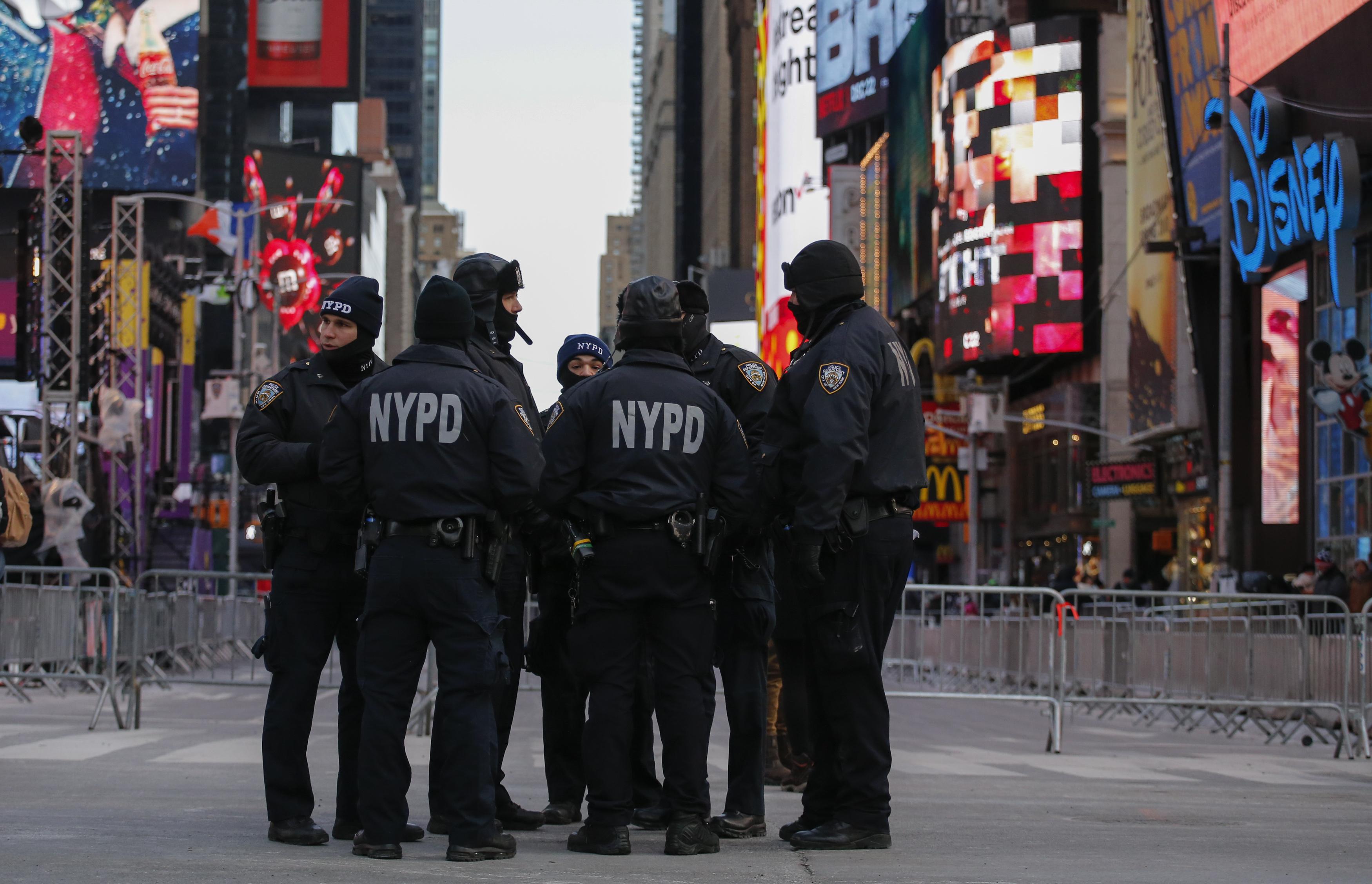 Iphone 7-esekkel fegyverzik fel a New York-i rendőröket