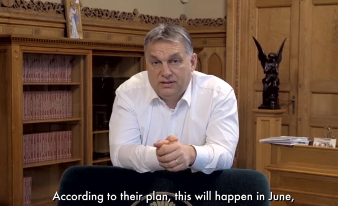 Most éppen a belga miniszterelnök a soros