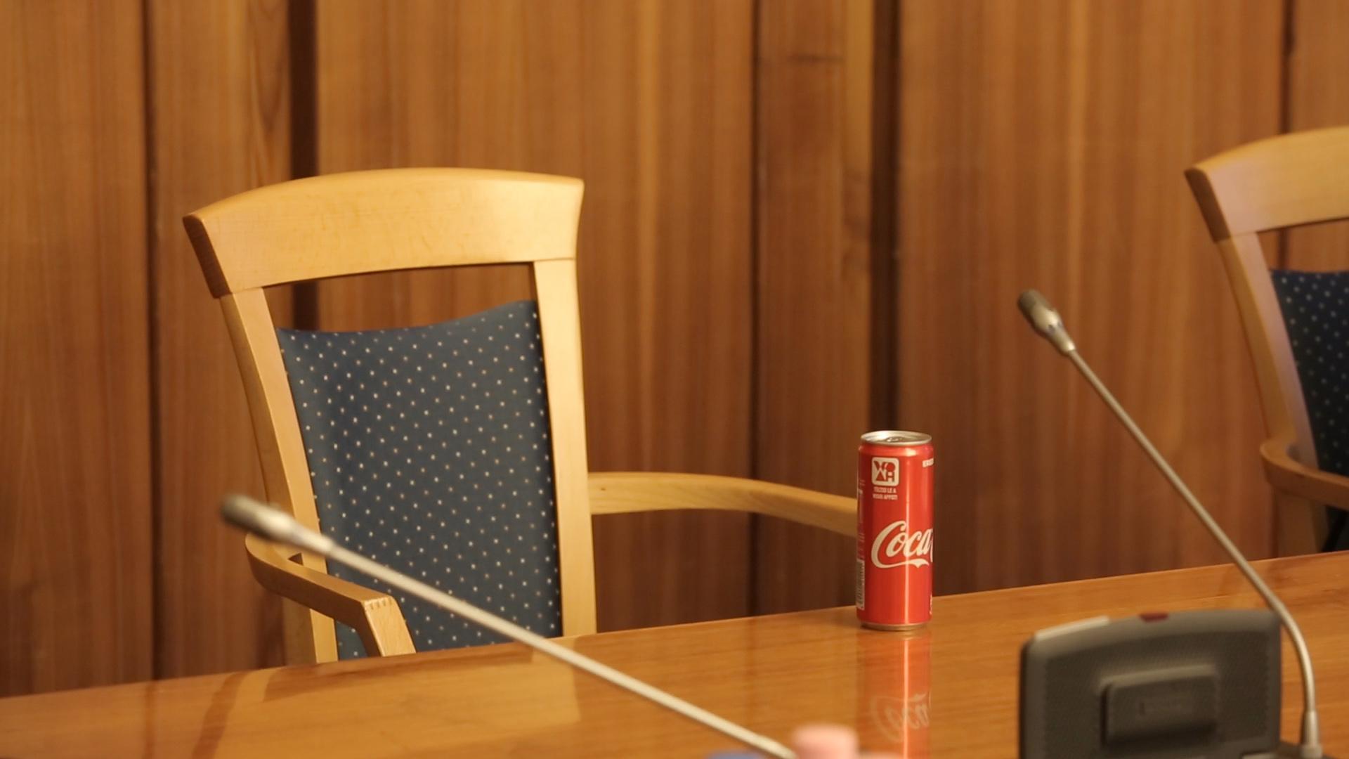 A köztévé székházában történtekről tárgyalt volna a nemzetbiztonsági bizottság, de a fideszesek nem mentek el az ülésre