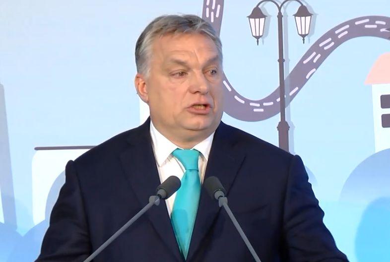 """Orbán Viktor: """"Kezdünk jól kinézni"""""""