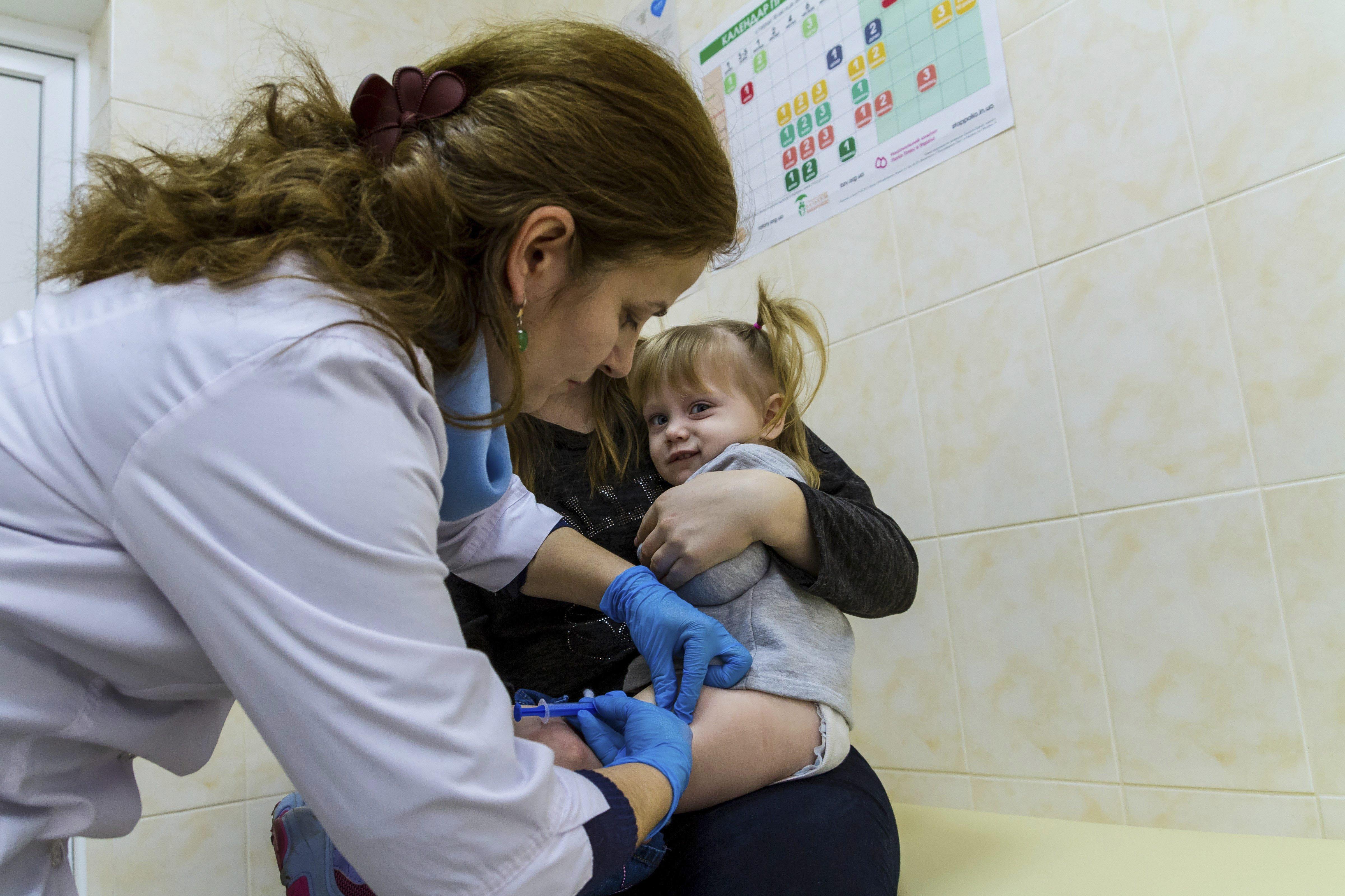 Idén ősztől már kötelező a bárányhimlő elleni védőoltás
