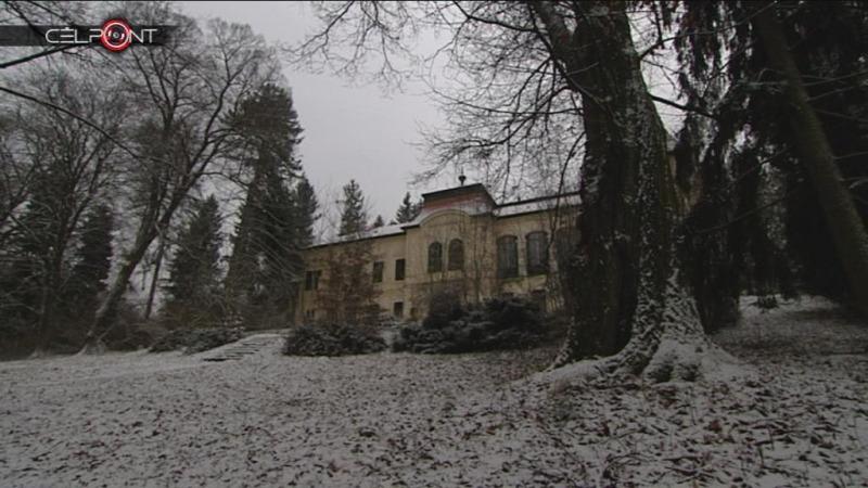 Ügyes: Úgy írták ki az Almásy-kastély bérleti pályázatát, hogy azt csak egy ember vegye észre