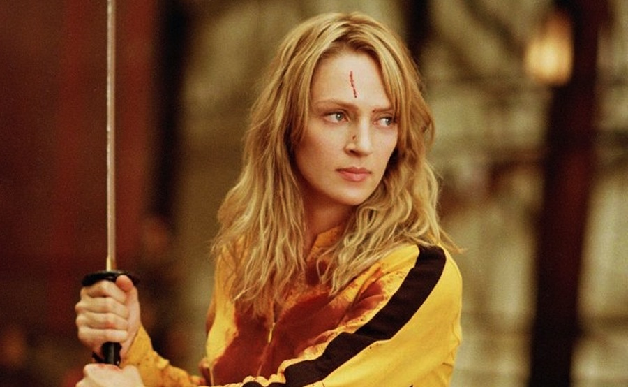 A Kill Bill kaszkadőrjeinek fogalma sem volt arról, mire akarja rávenni Tarantino Uma Thurmant