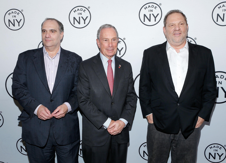 Vádat emelt Weinstein ellen a New York-i főügyész
