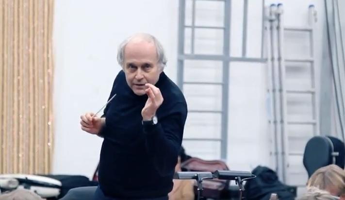 Paul McCartneyval együtt nyerte meg a Wolf-díjat Fischer Ádám