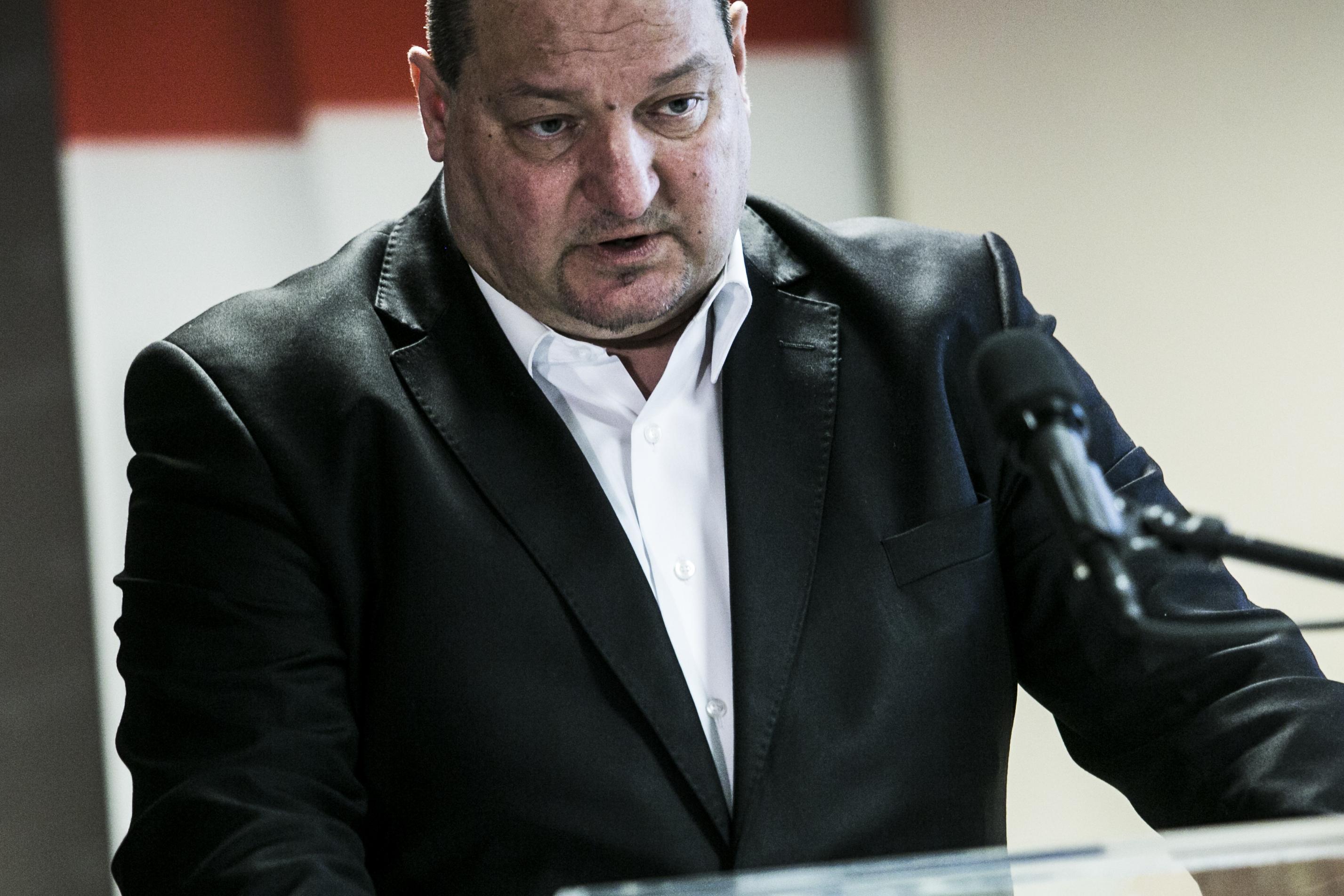 Németh Szilárd bejelentette, megalakult a bevándorlásellenes kabinet, amelyet ő maga vezet