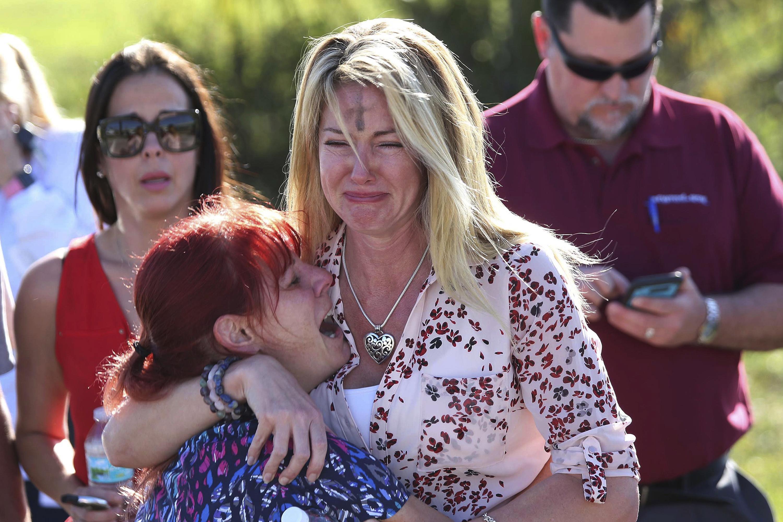 Néhány nap alatt a parklandi iskolai lövöldözés két túlélője is öngyilkos lett