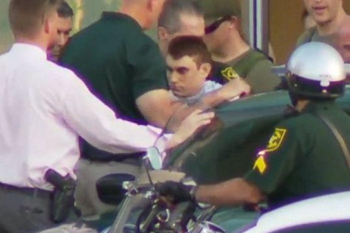 Trump szerint mentálisan zavart volt a floridai lövöldöző