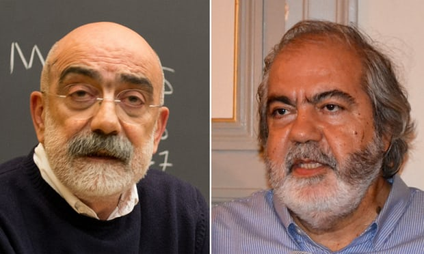 Életfogytiglani börtönre ítéltek újságírókat Törökországban