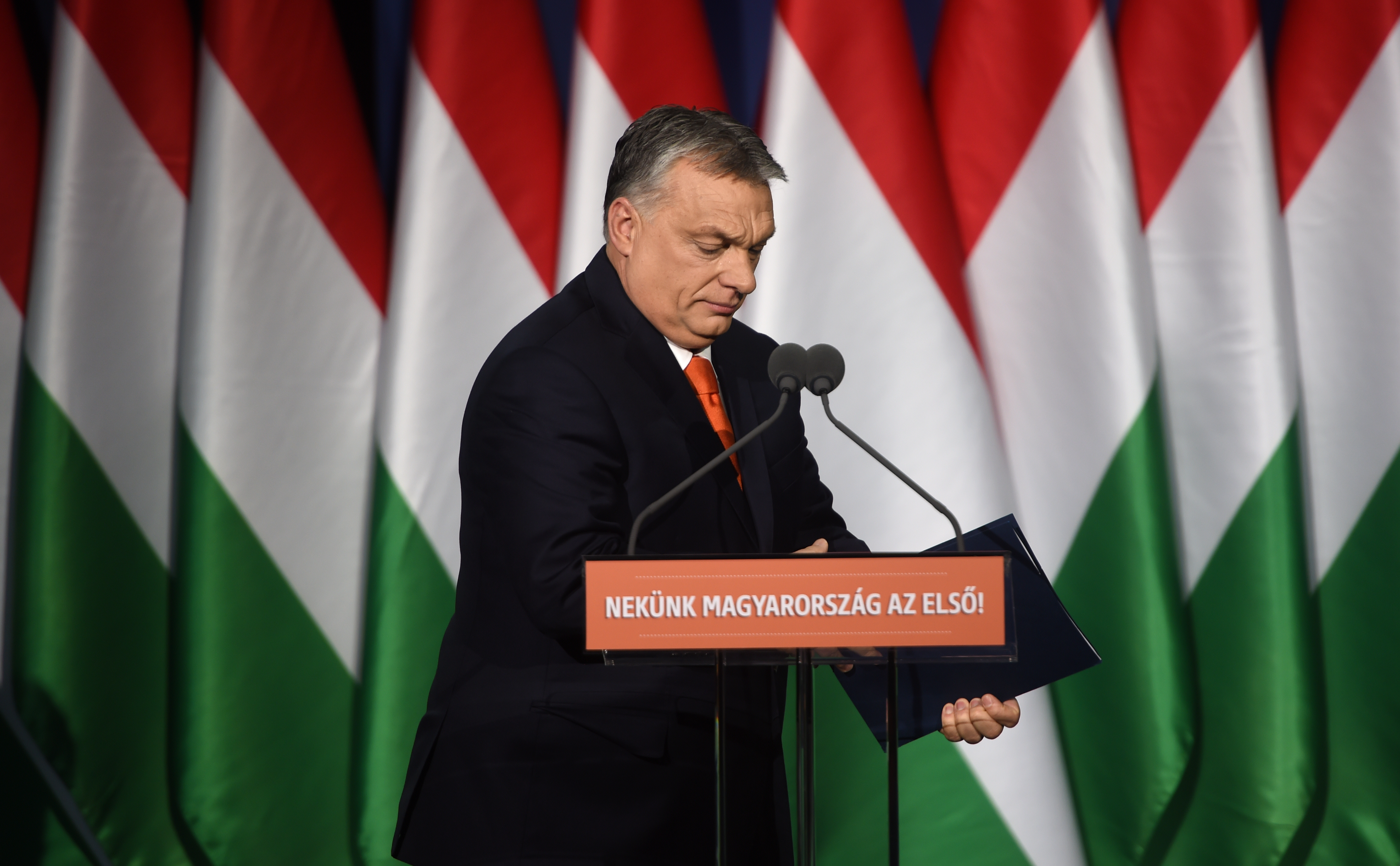 """Orbán 3 legnagyobb pillanata azokból az időkből, amikor még hajlandó volt """"vitatkozni"""""""