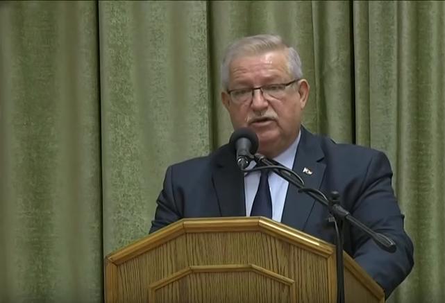 """Putnok polgármestere: """"Ha nem fideszes lesz a képviselőnk, akkor bizony szopni fogunk"""""""