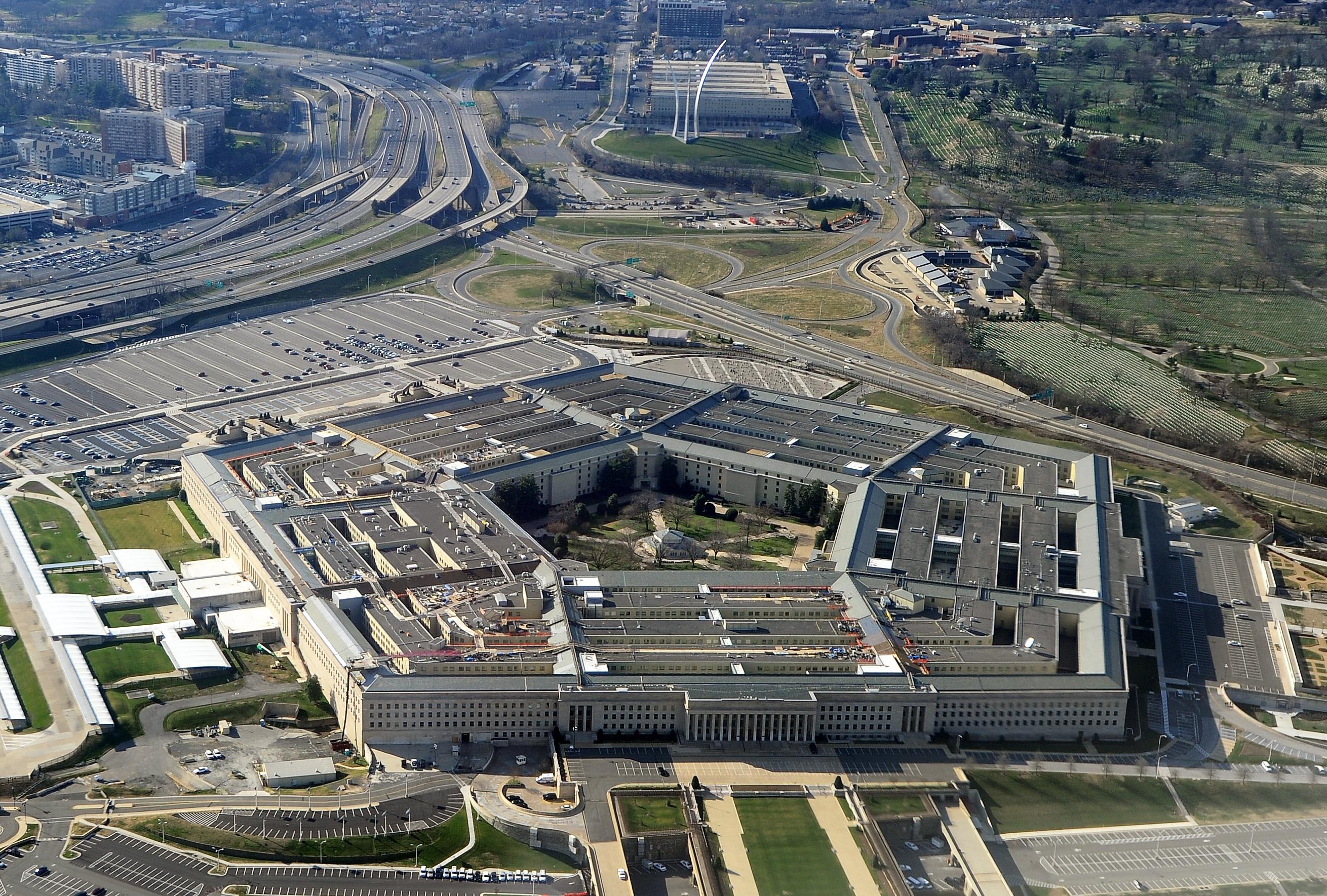 Megvolt a Pentagon történetének első könyvvizsgálata, meg is bukott rajta a védelmi minisztérium
