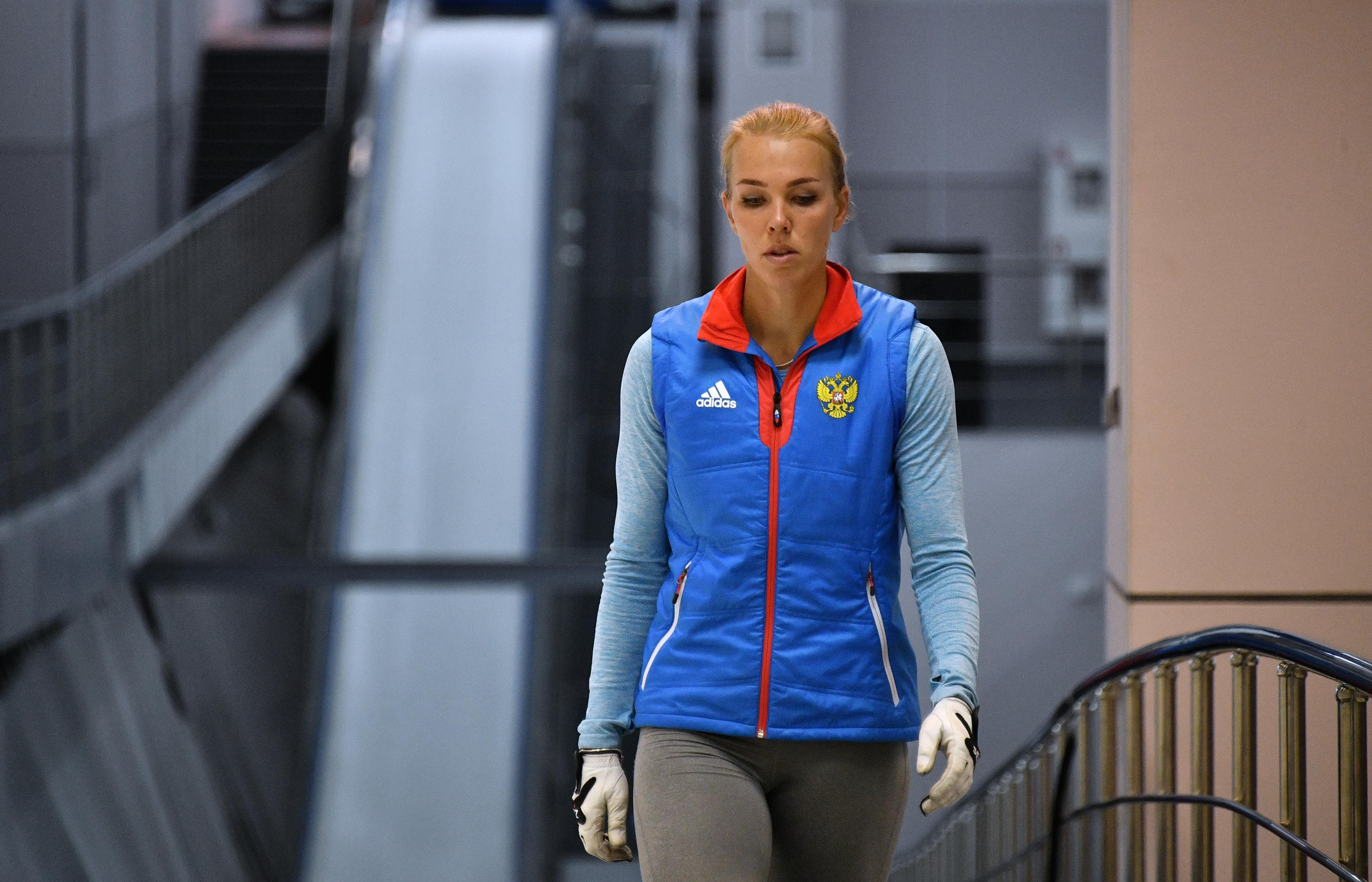 Újabb doppingoló orosz sportolót fogtak a téli olimpián