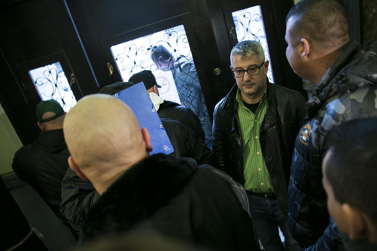 """MSZP: Büntetőeljárás folyik a """"kopaszügyben"""""""
