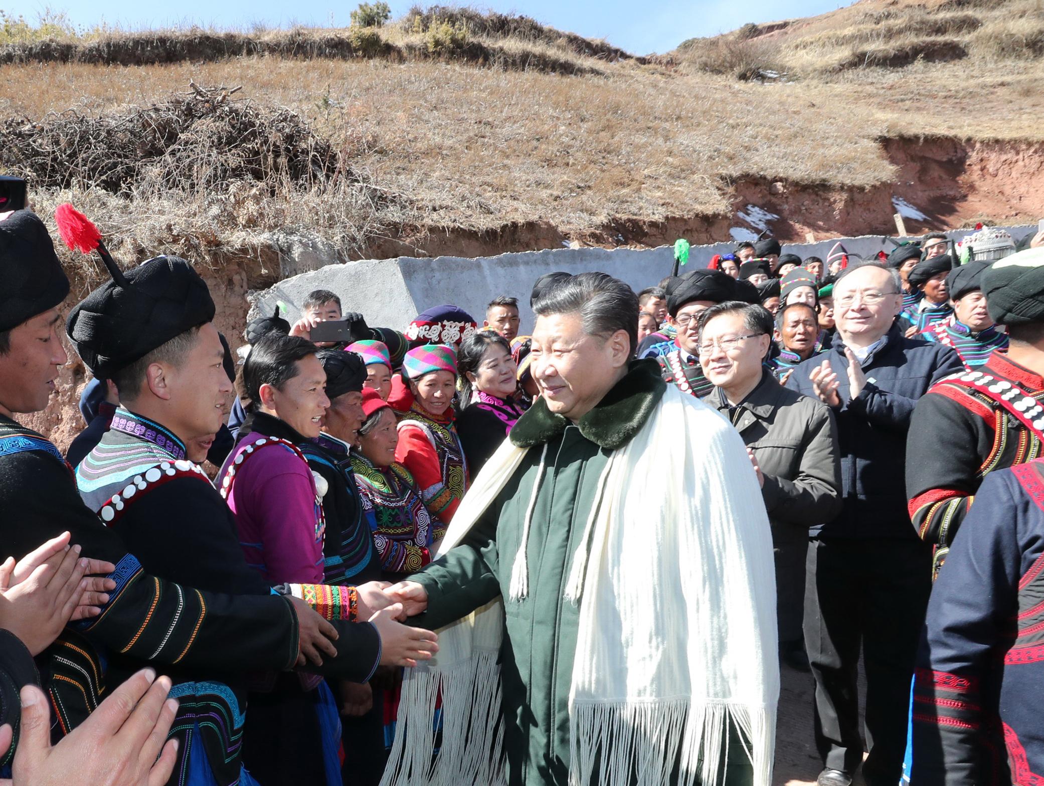 Korlátlan ideig maradhat hatalmon a kínai elnök