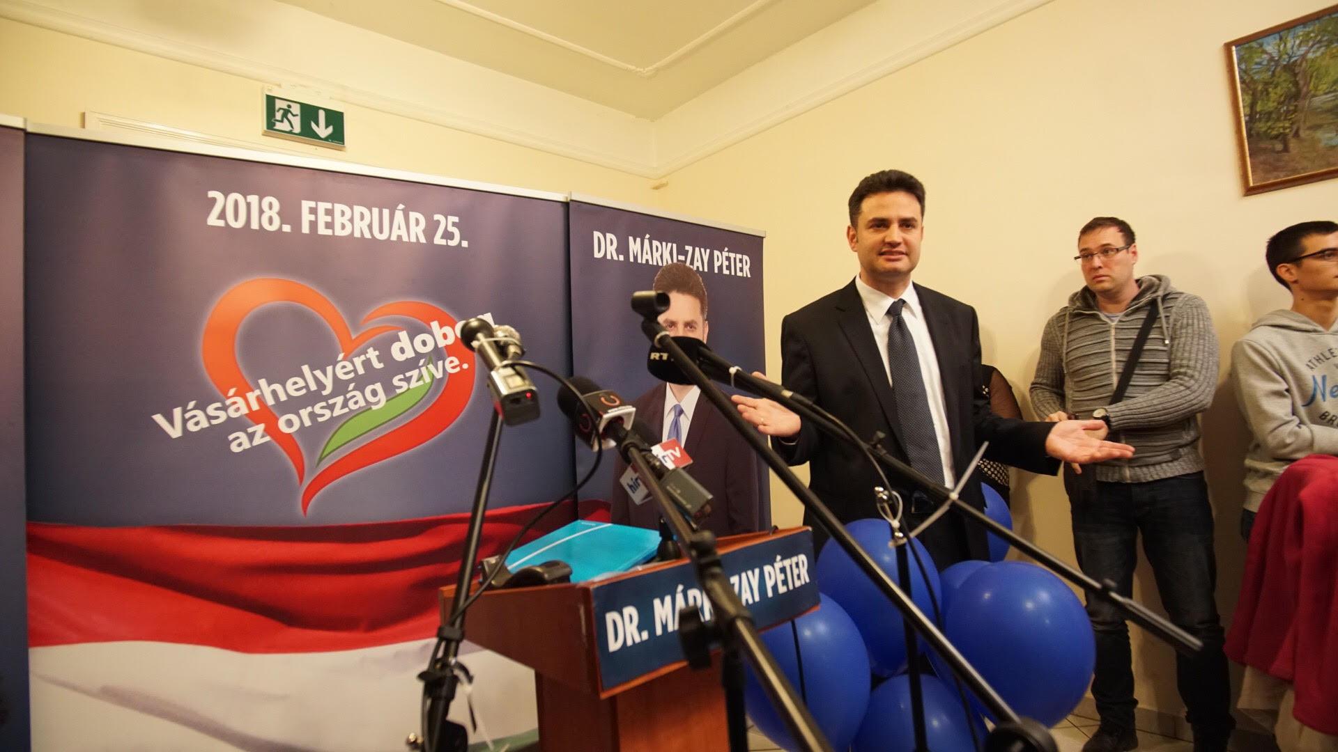 A Fidesz legyőzhető