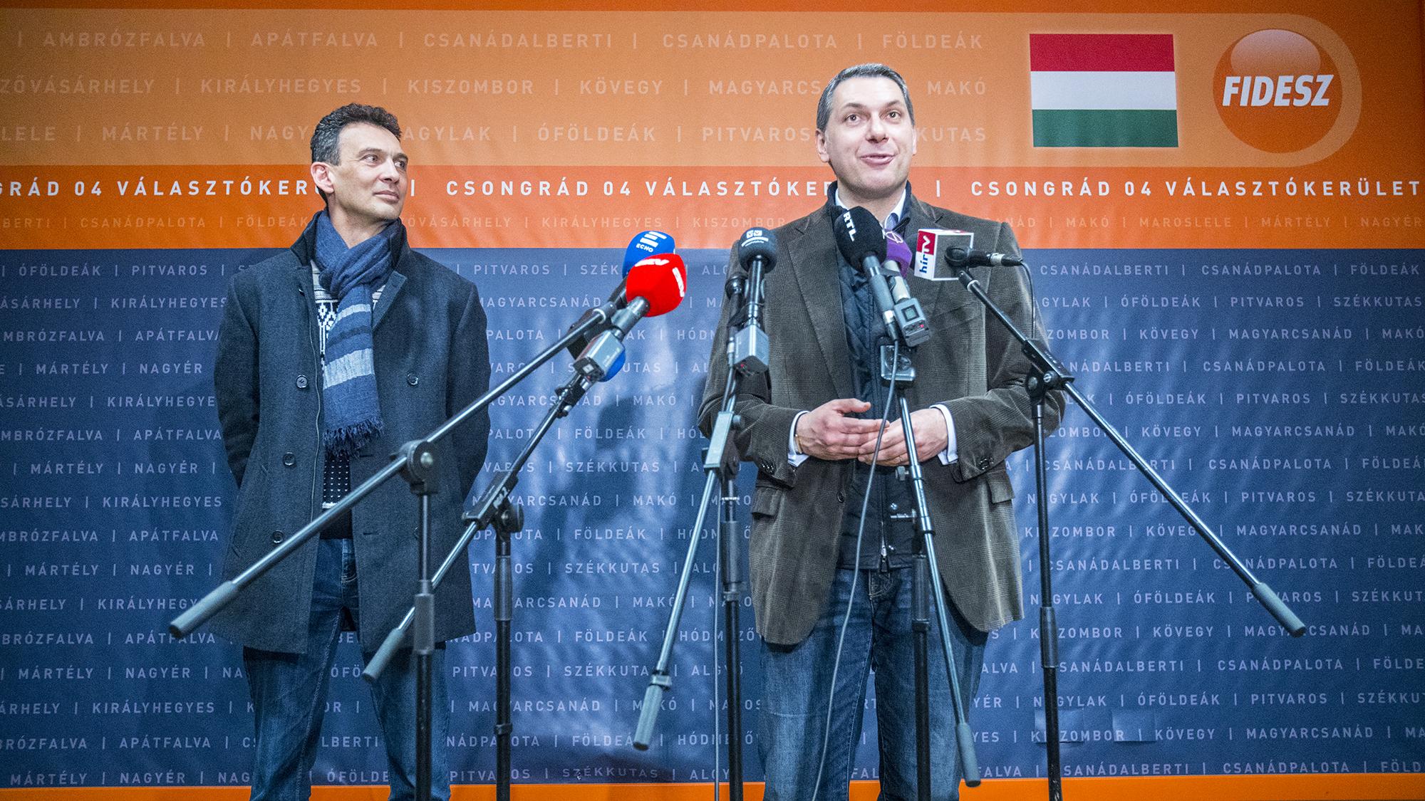 Egy legenda távozik a fideszes politikai élmezőnyből: Hegedűs Zoltán visszavonul