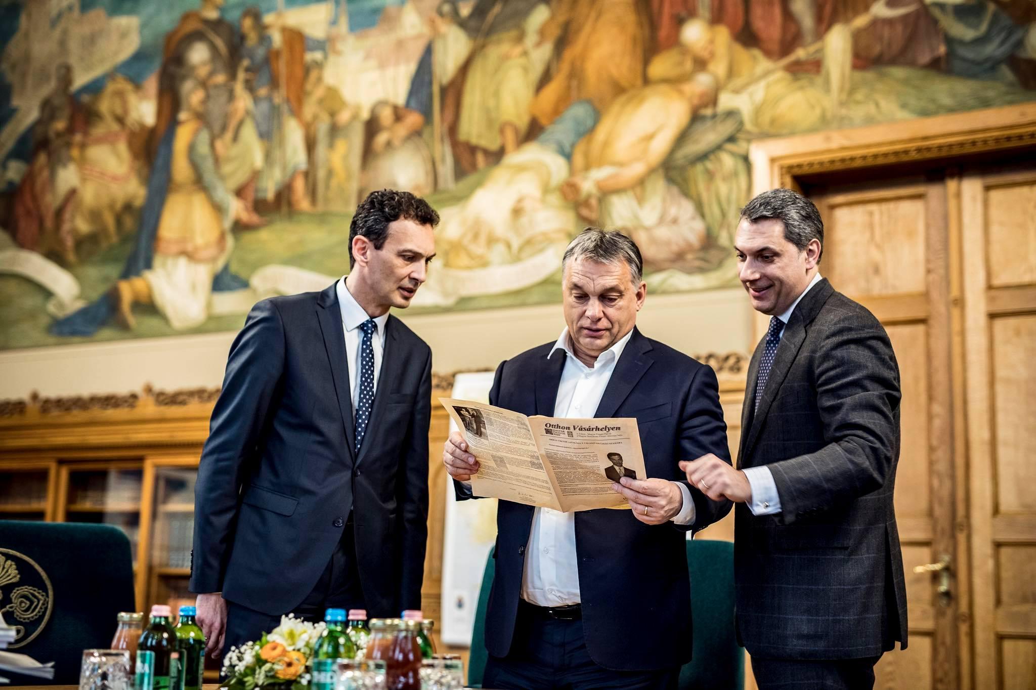 A Fidesz minden trükkje kevés volt Márki-Zay ellen, a hódmezővásárhelyieket még fenyegetéssel sem sikerült meggyőzni