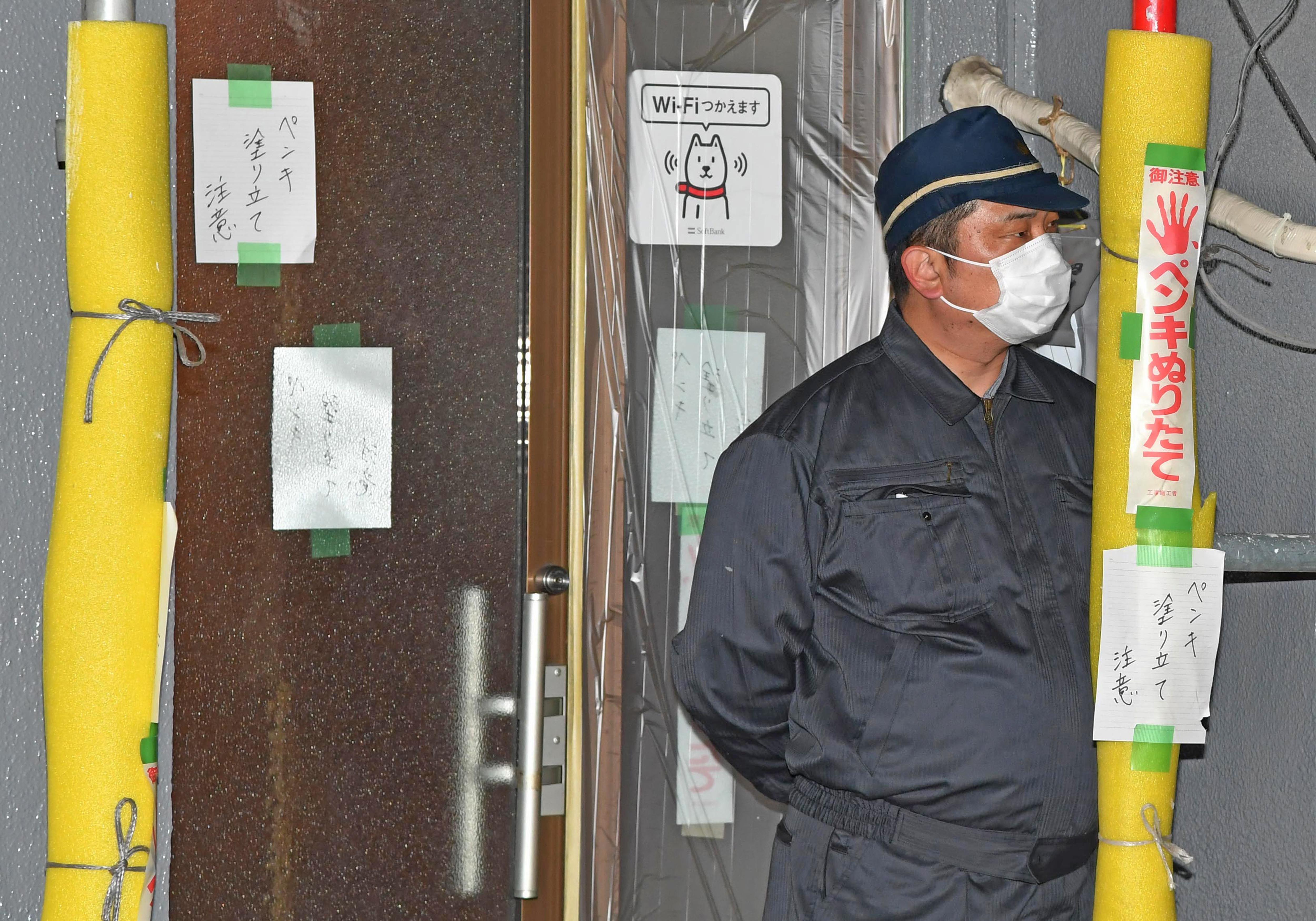 Őrizetbe vettek egy amerikai turistát, miután több darabban találták meg a japán nőt, akivel randizott