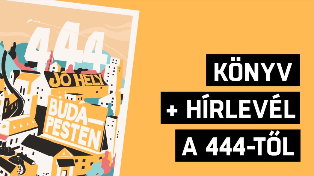 444 jó hely Budapesten