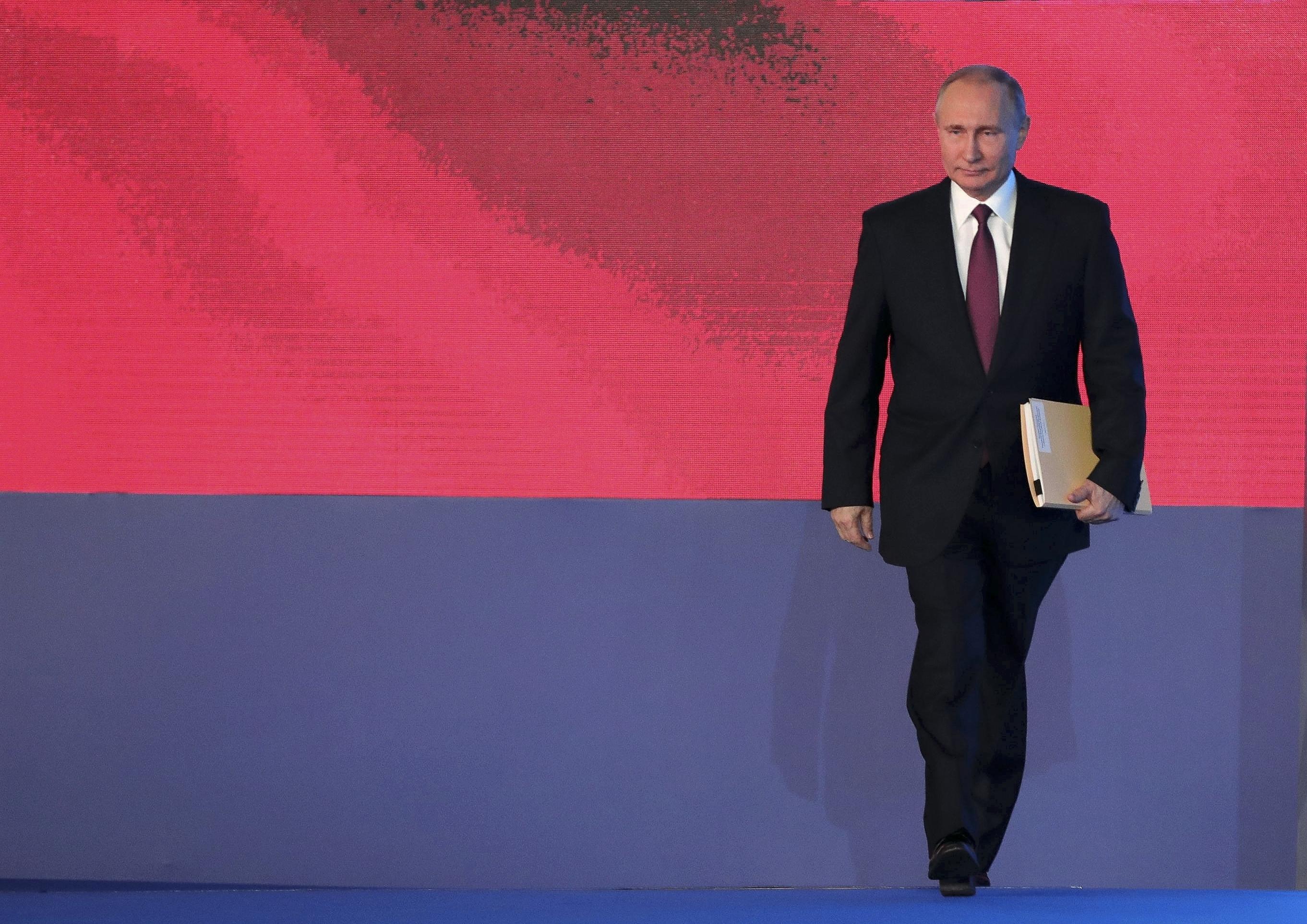 Oroszország három hónap alatt megszabadult majdnem minden amerikai államkötvénytől