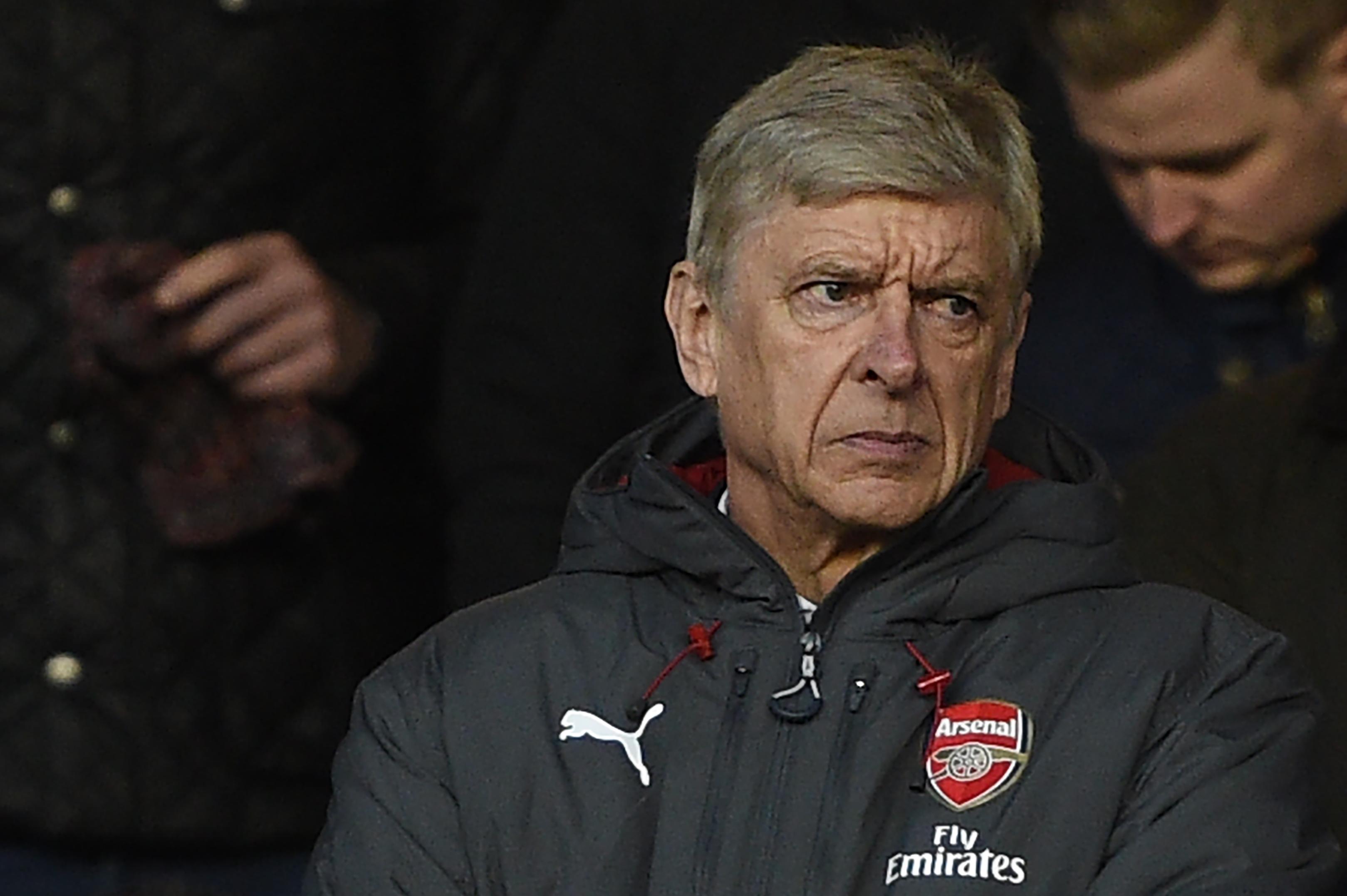 Arsene Wenger távozik az Arsenaltól