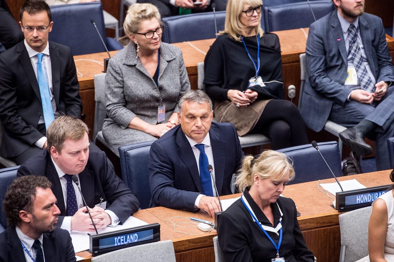 """Orbán három éve még azt kérte az ENSZ-től, hogy vezessen be """"világkvótát"""" a migránsok befogadására"""