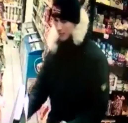 Keresi a rendőrség ezt a srácot, mert elkötött egy Bubit