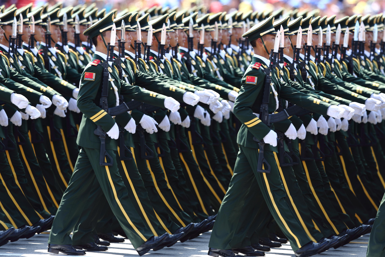 Kiderült, hogy Kínának van még egy külföldi katonai bázisa