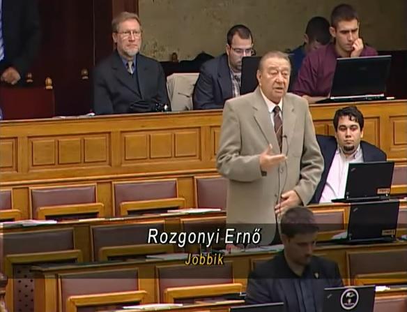 Meghalt a MIÉP pénzügyminiszter-jelöltje