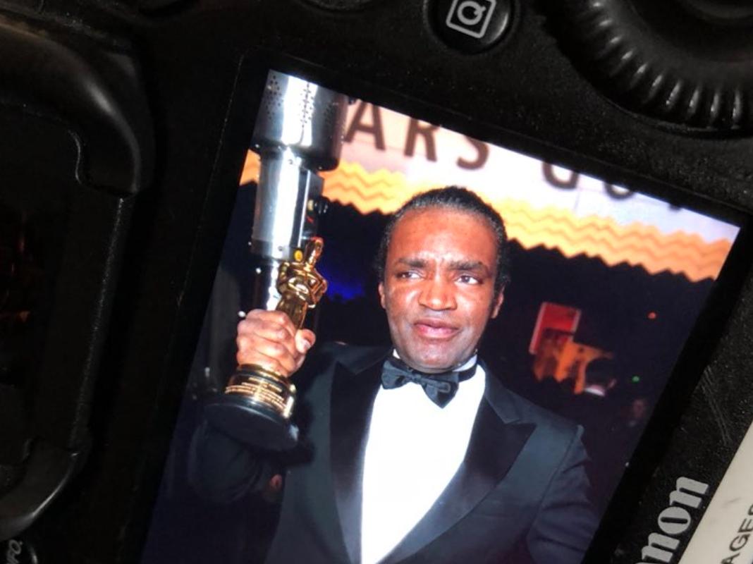 Vádat emeltek Terry Bryant ellen, aki a Frances McDormandtől elopott Oscar-szoborral bulizta szét magát