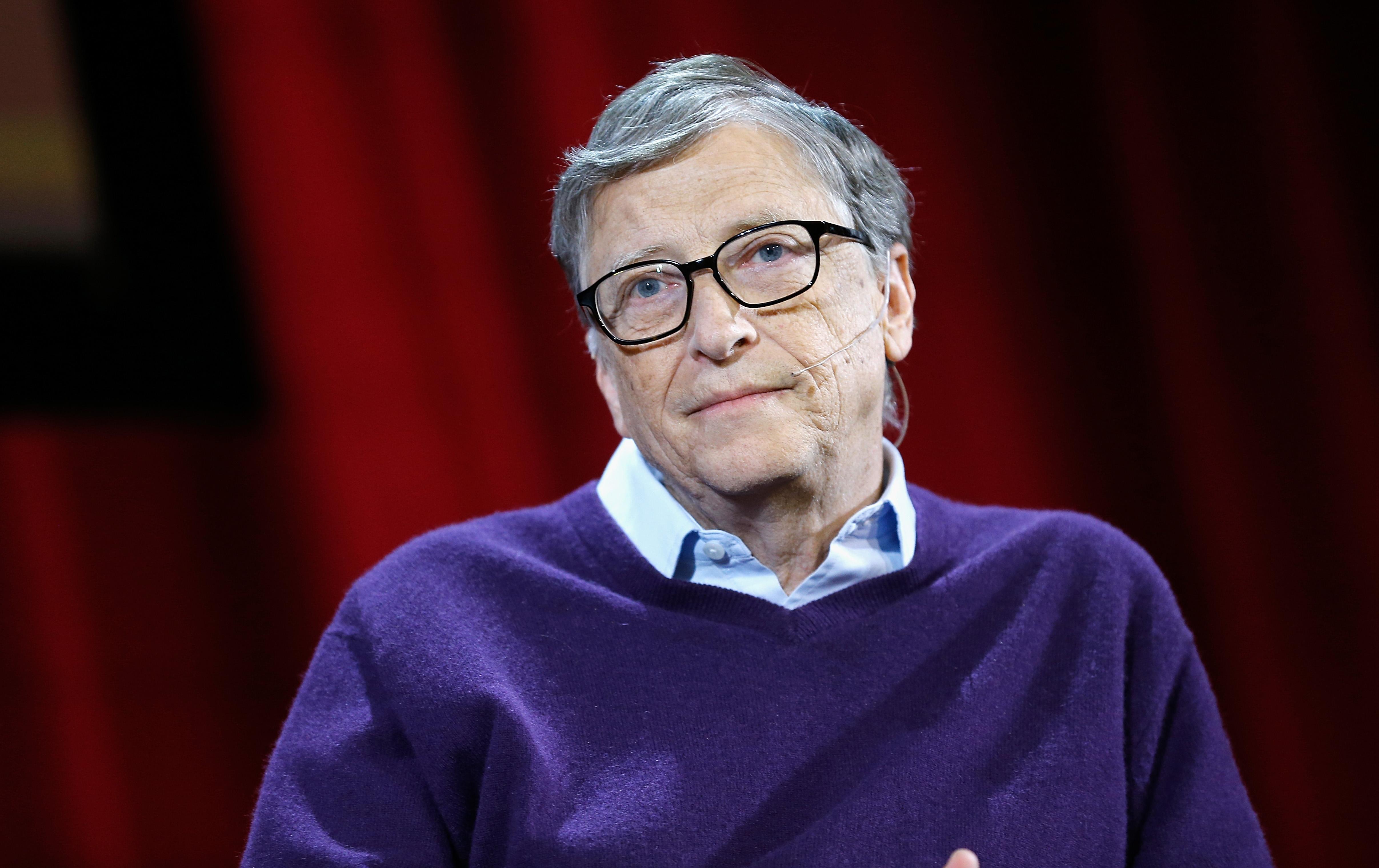 Bill Gates távozik a Microsoft igazgatótanácsából, hogy a jótékonykodásra fordíthassa az idejét