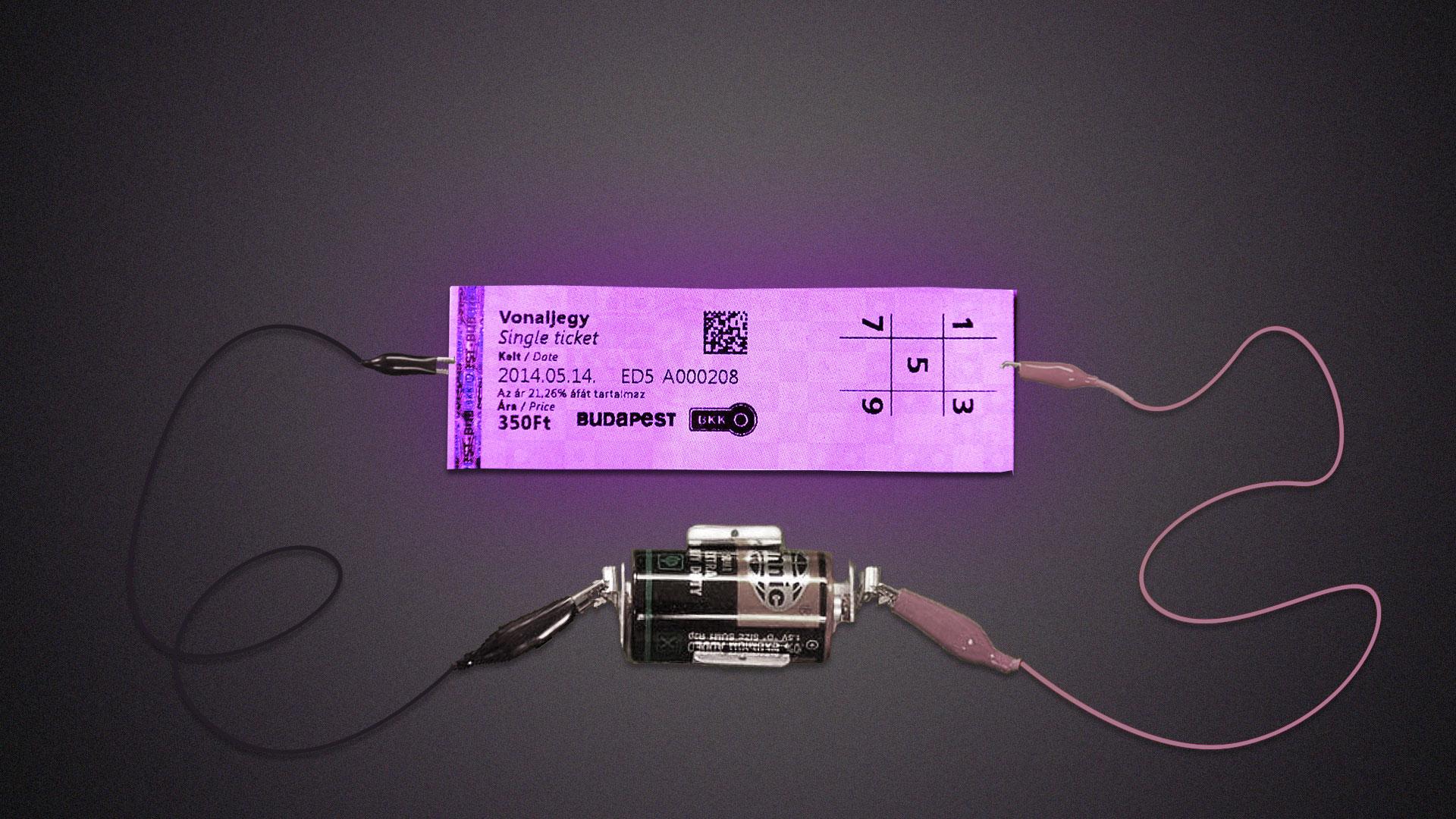 Budapesti elektronikus jegyrendszer: már céldátum sincs