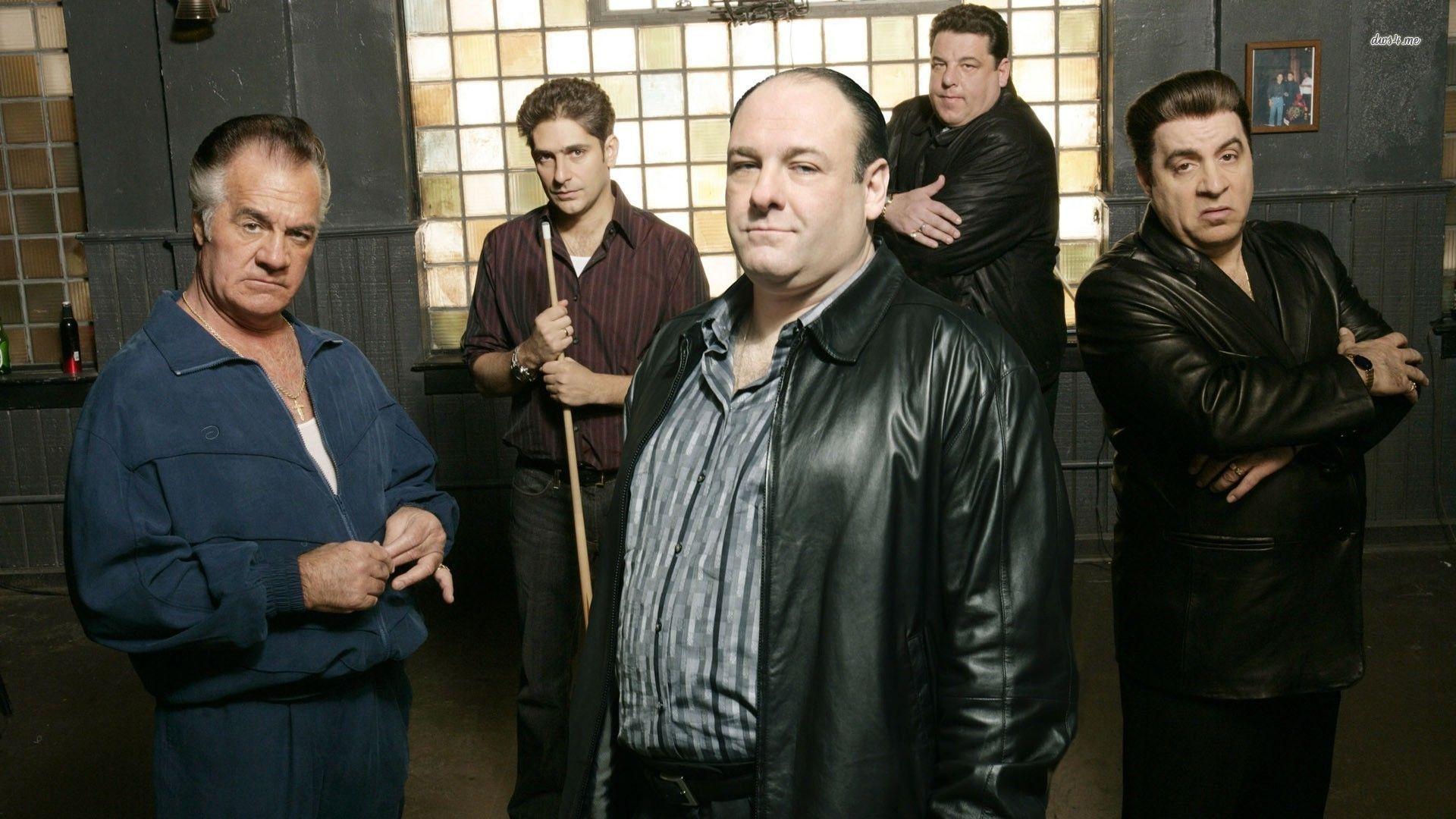 Sopranos-előzményfilmet készít David Chase