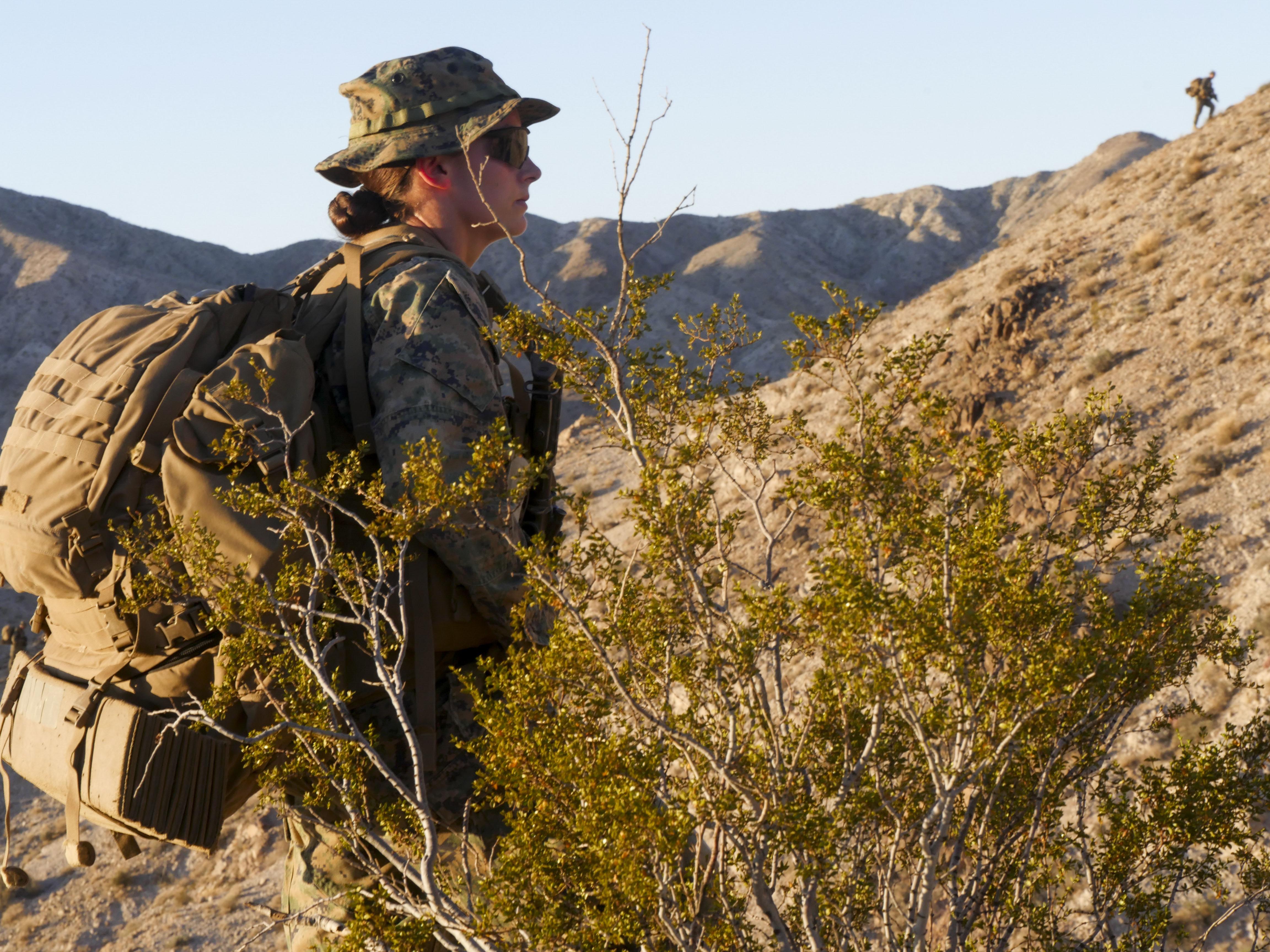 Külön mappában gyűjtötték a náluk szolgáló nők meztelen képeit az amerikai hadsereg katonái
