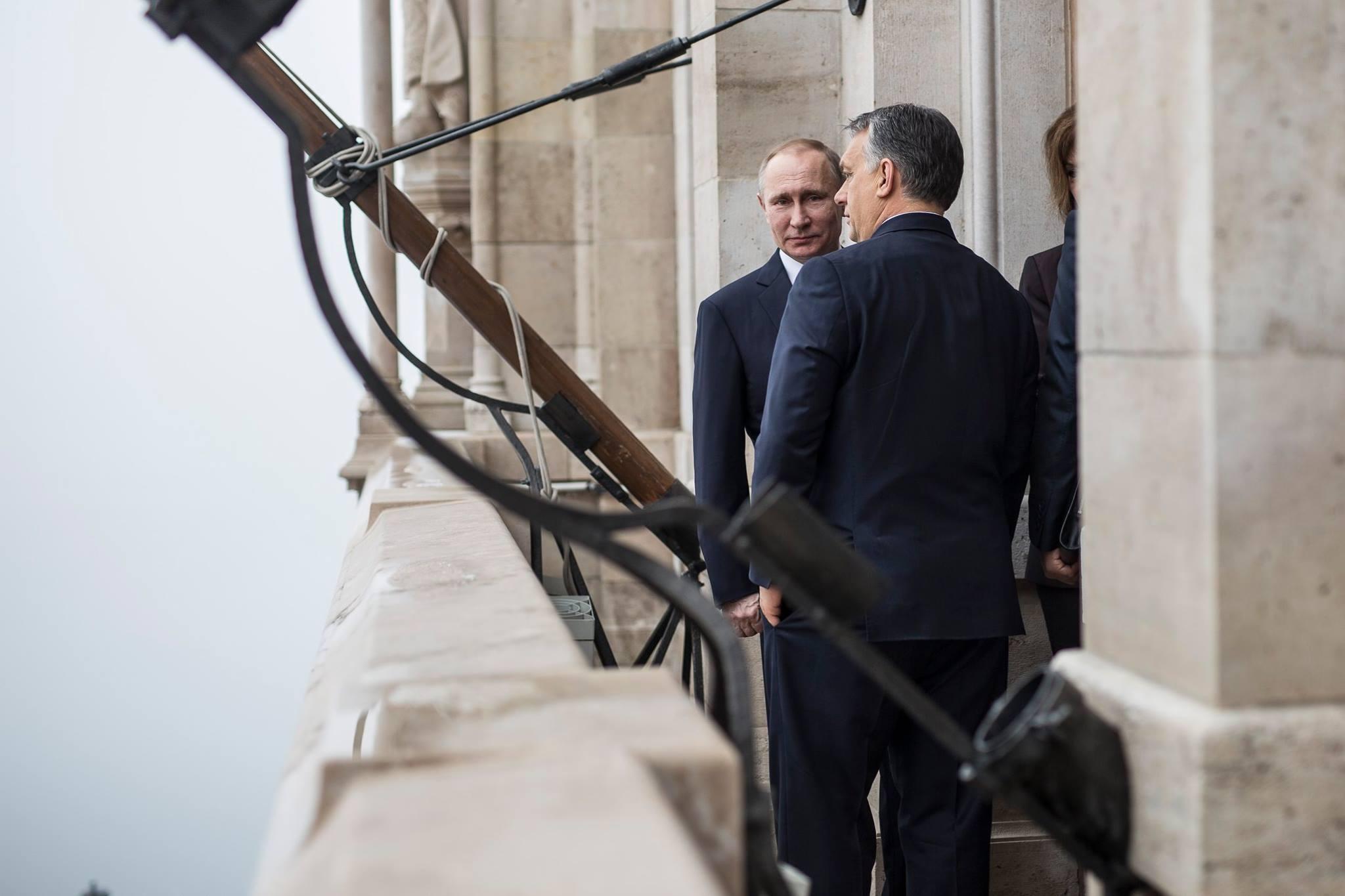 Idén nem sürgős Orbánnak találkoznia Putyinnal