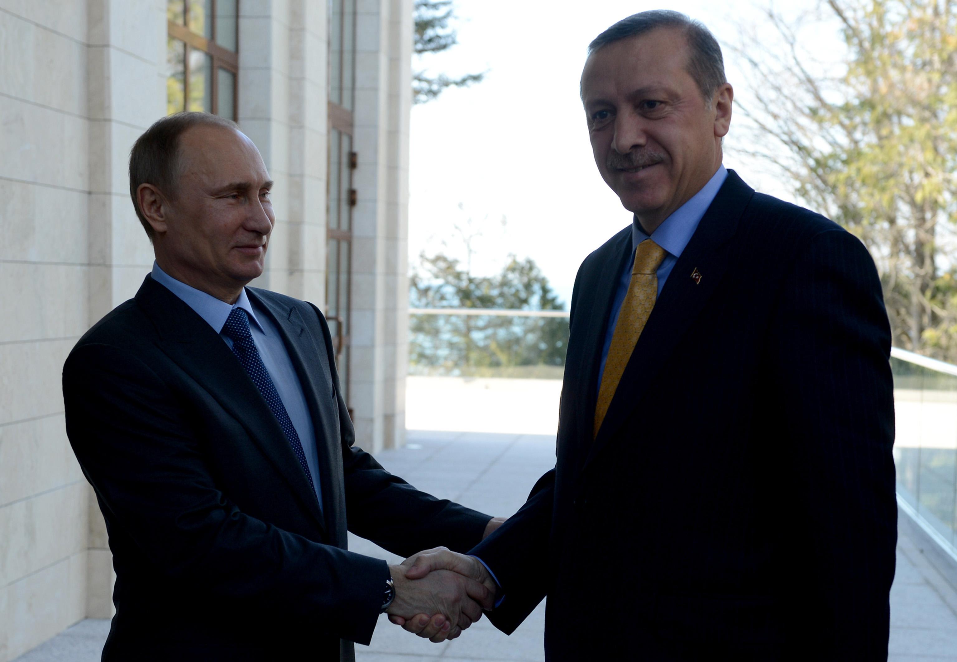 Erdogan: Moszkva remélhetőleg júliusban leszállítja az Sz-400-as légvédelmi rendszert