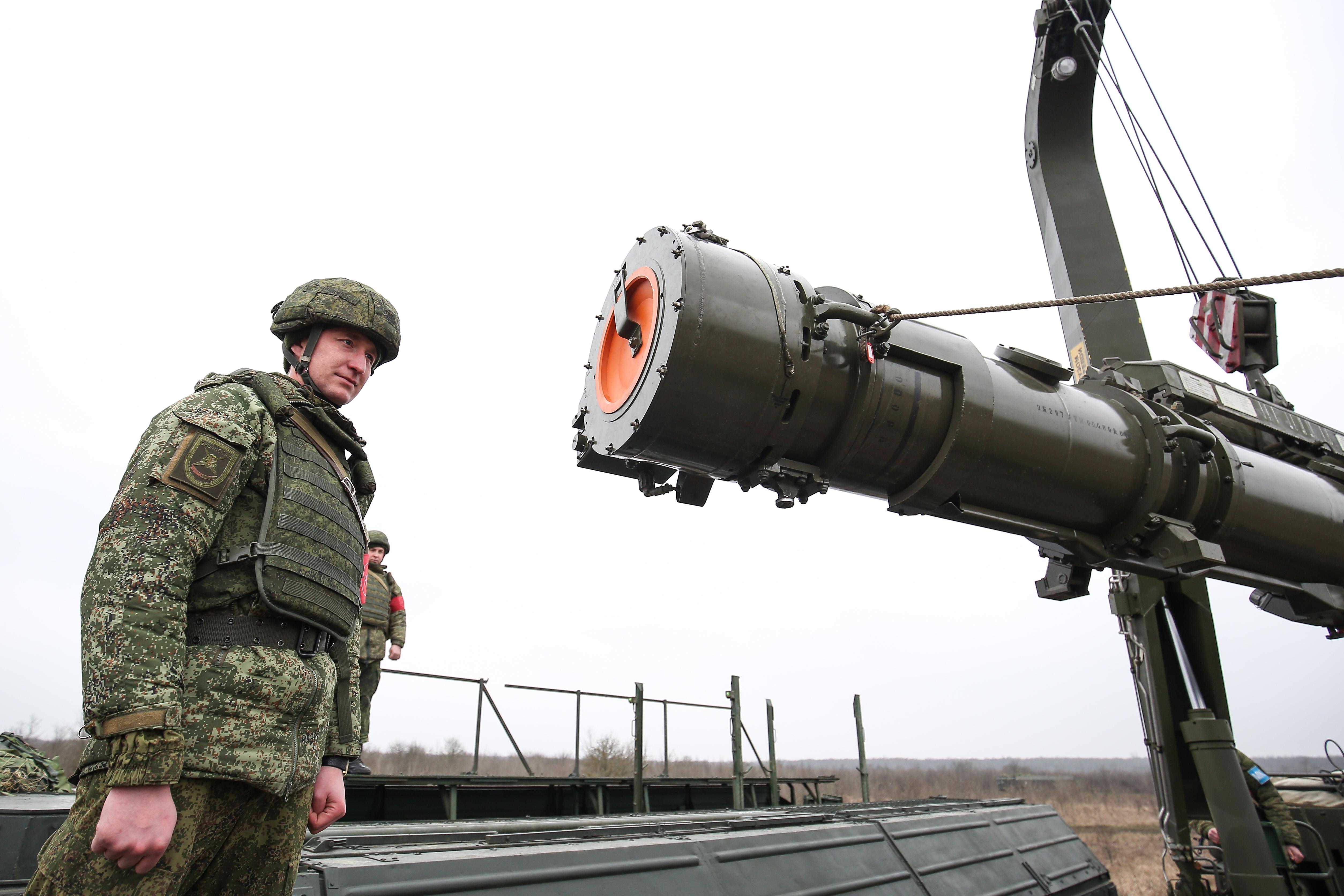"""Már sorozatban gyártják az oroszok a hiperszónikus, """"legyőzhetetlen"""" rakétájukat"""