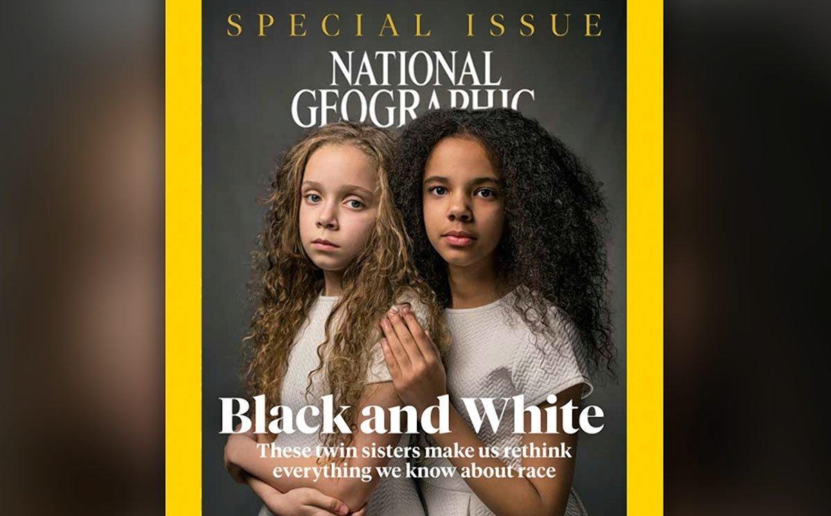 Szembenéz saját rasszista múltjával a National Geographic