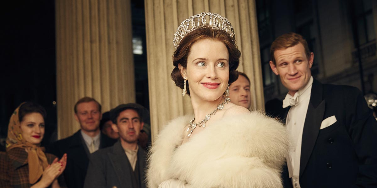 Hiába II. Erzsébet a The Crown főszereplője, a Fülöp herceget alakító színész többet keresett a királynőt alakító Claire Foynál