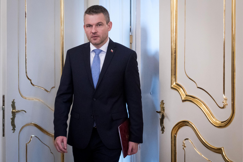 Szlovákia kémkedésért kiutasított egy orosz diplomatát