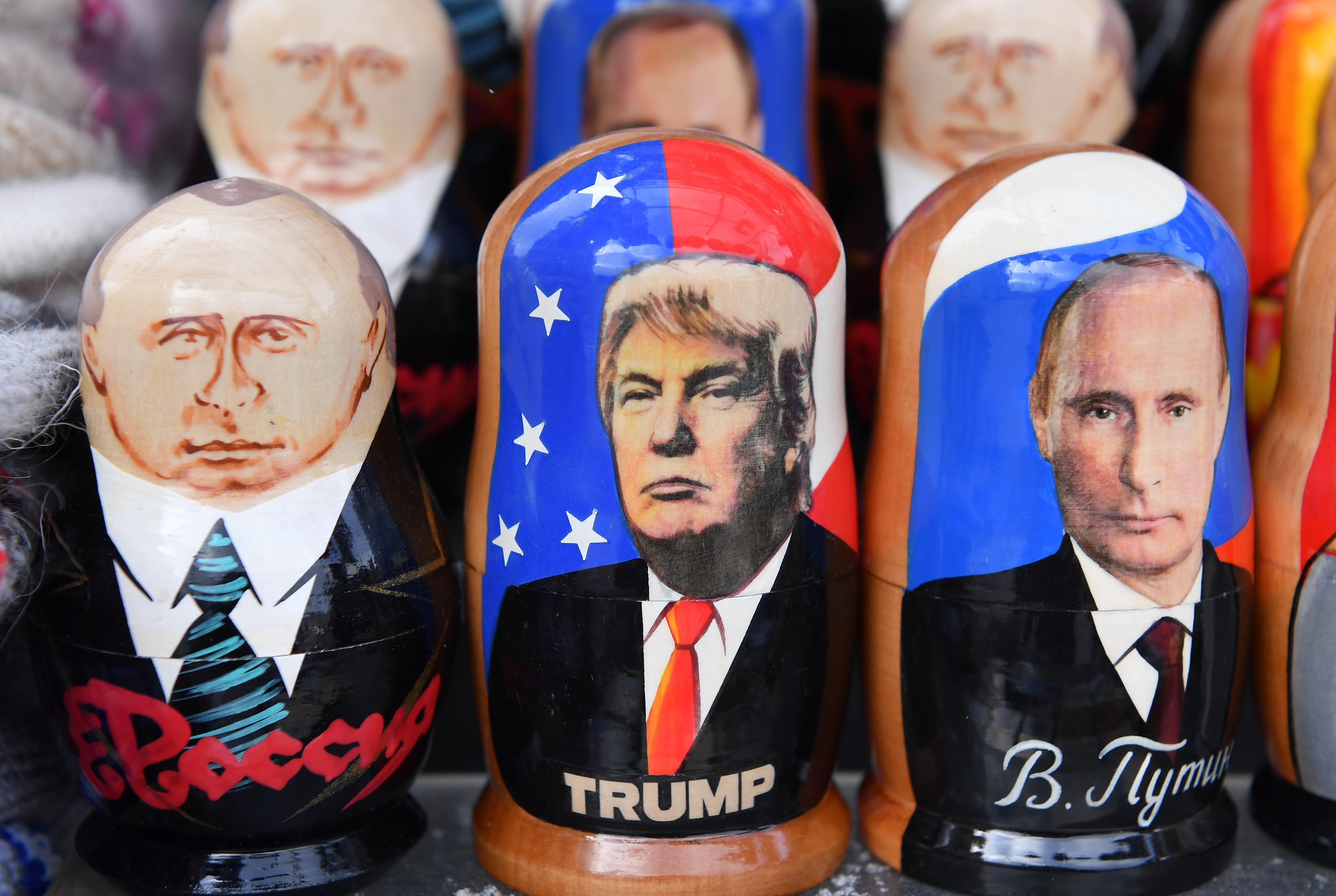 Az USA szankciókkal sújtja az orosz titkosszolgálatokat és a szentpétervári trollgyárat