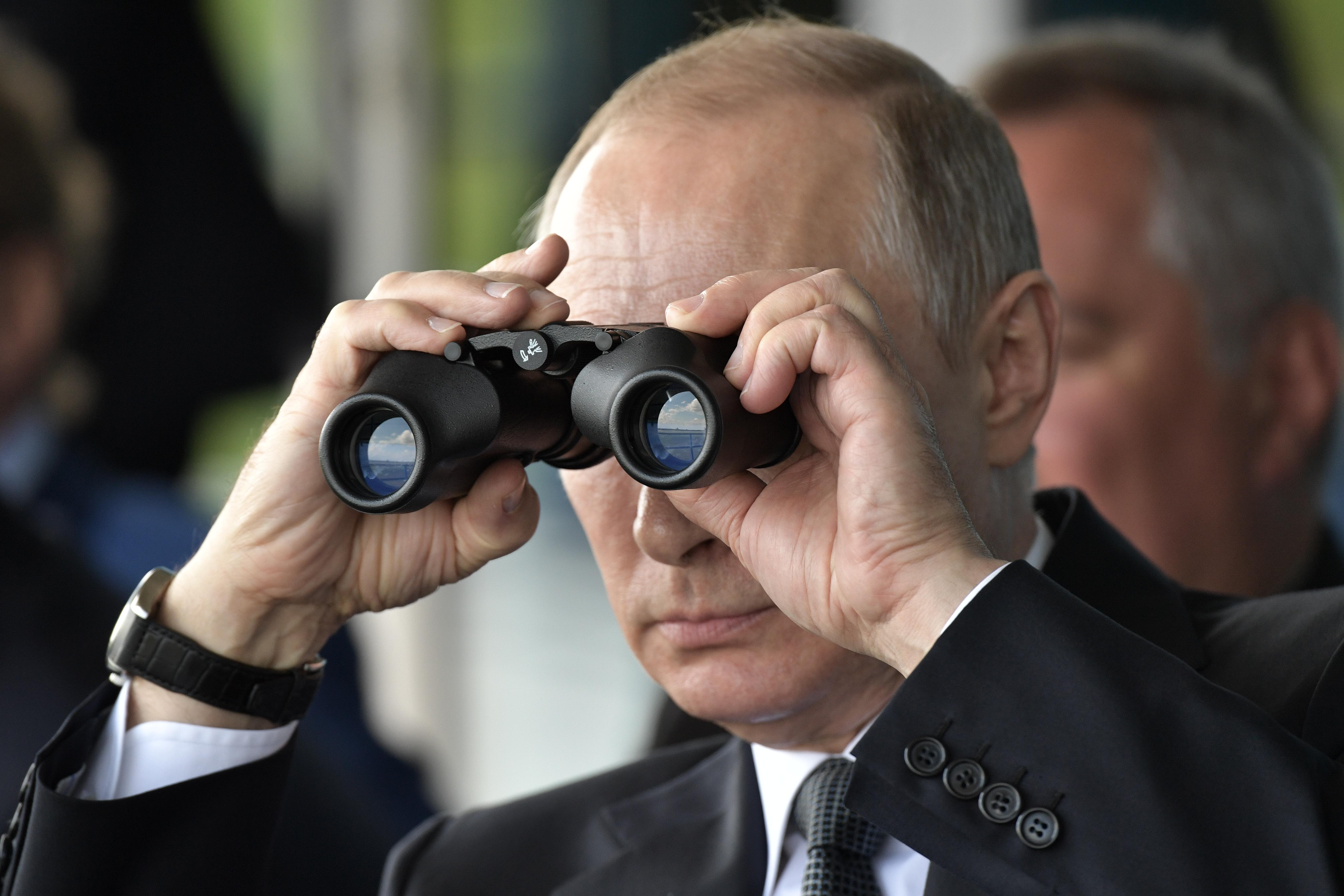 Lengyelországban elkaptak egy hivatalnokot, aki az oroszoknak kémkedett