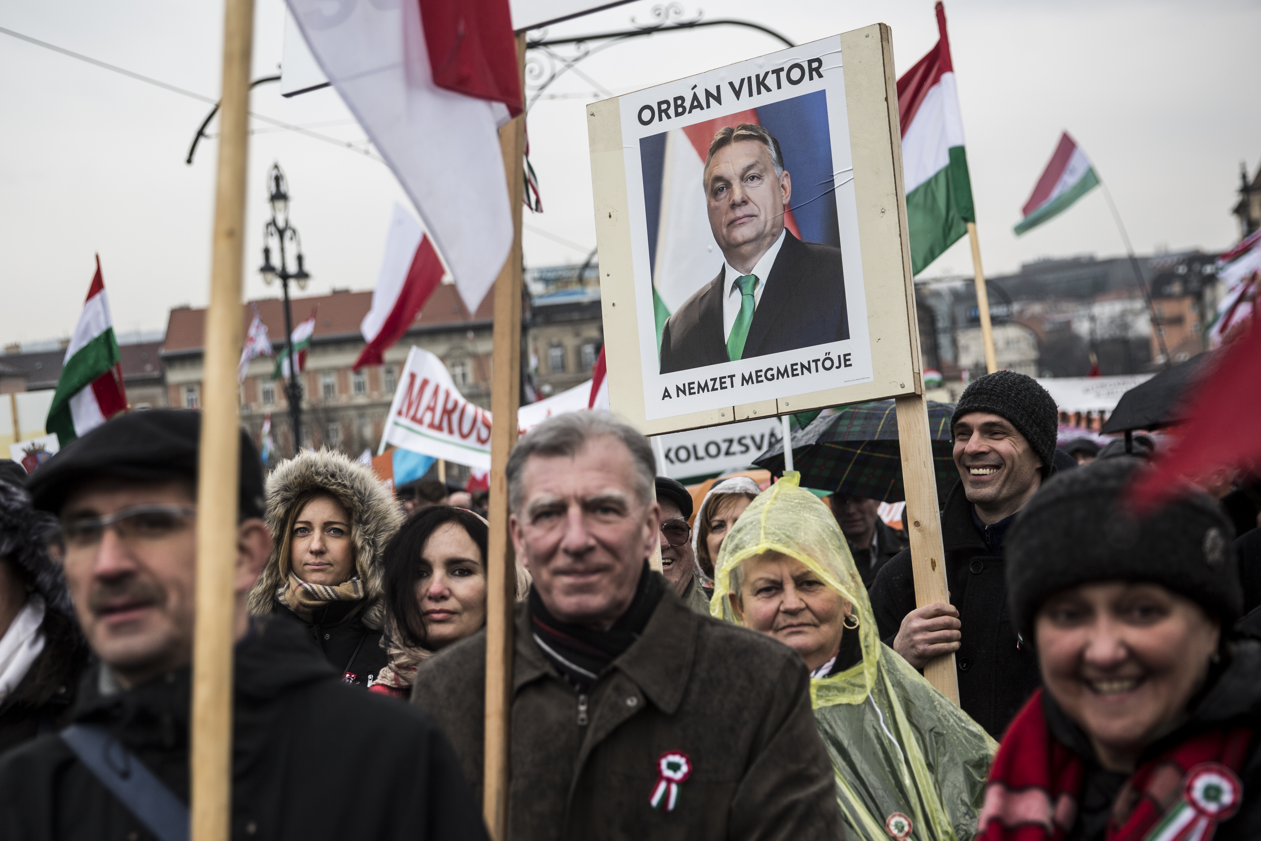 """A CÖF-nek végre sikerült megfogalmaznia """"a magyar emberek általános véleményét"""""""