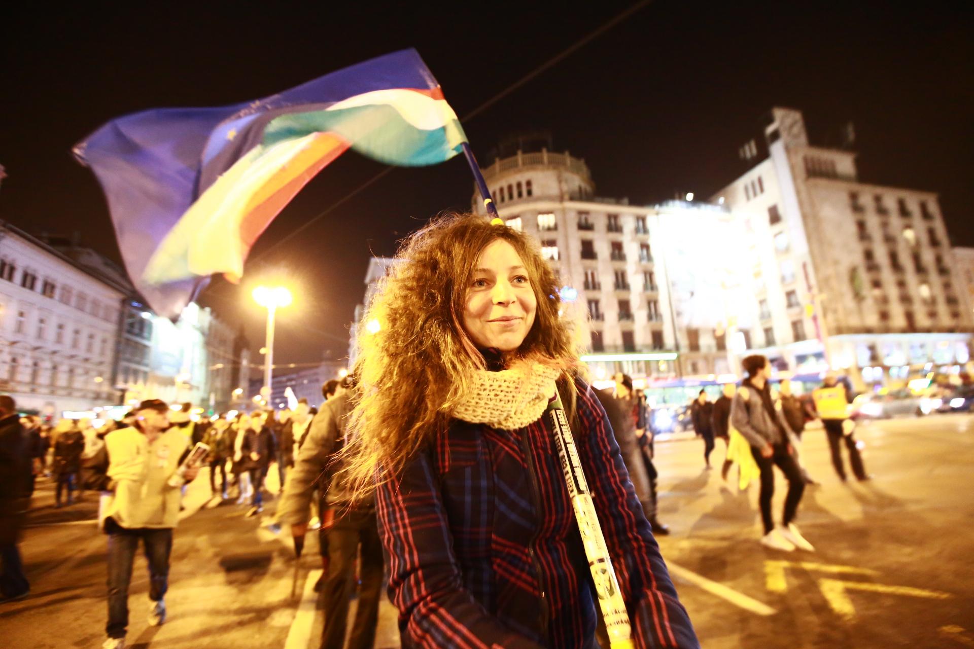 2 millió forint érkezett a diáktüntetők bírságára