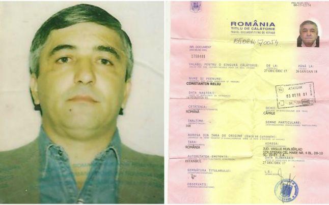 Egy román férfi megpróbálta bebizonyítani, hogy életben van, de elbukta a pert