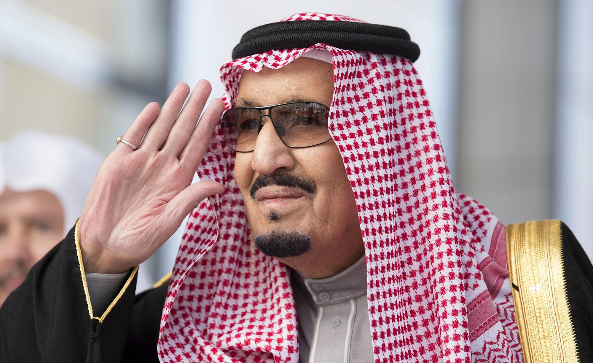 Egy vitában agyonlőtték a szaúdi király egyik testőrét